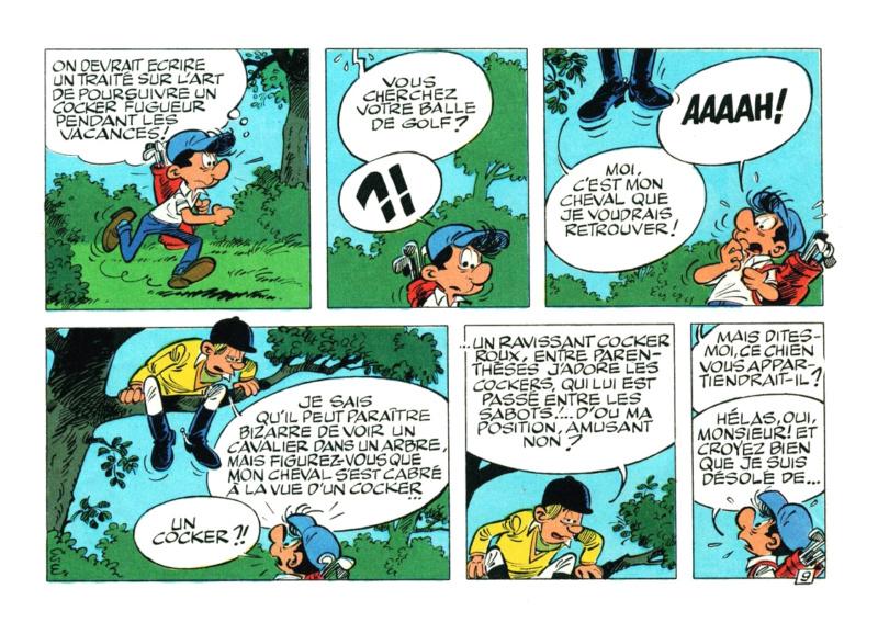Jean Roba le dessinateur discret - Page 4 0915