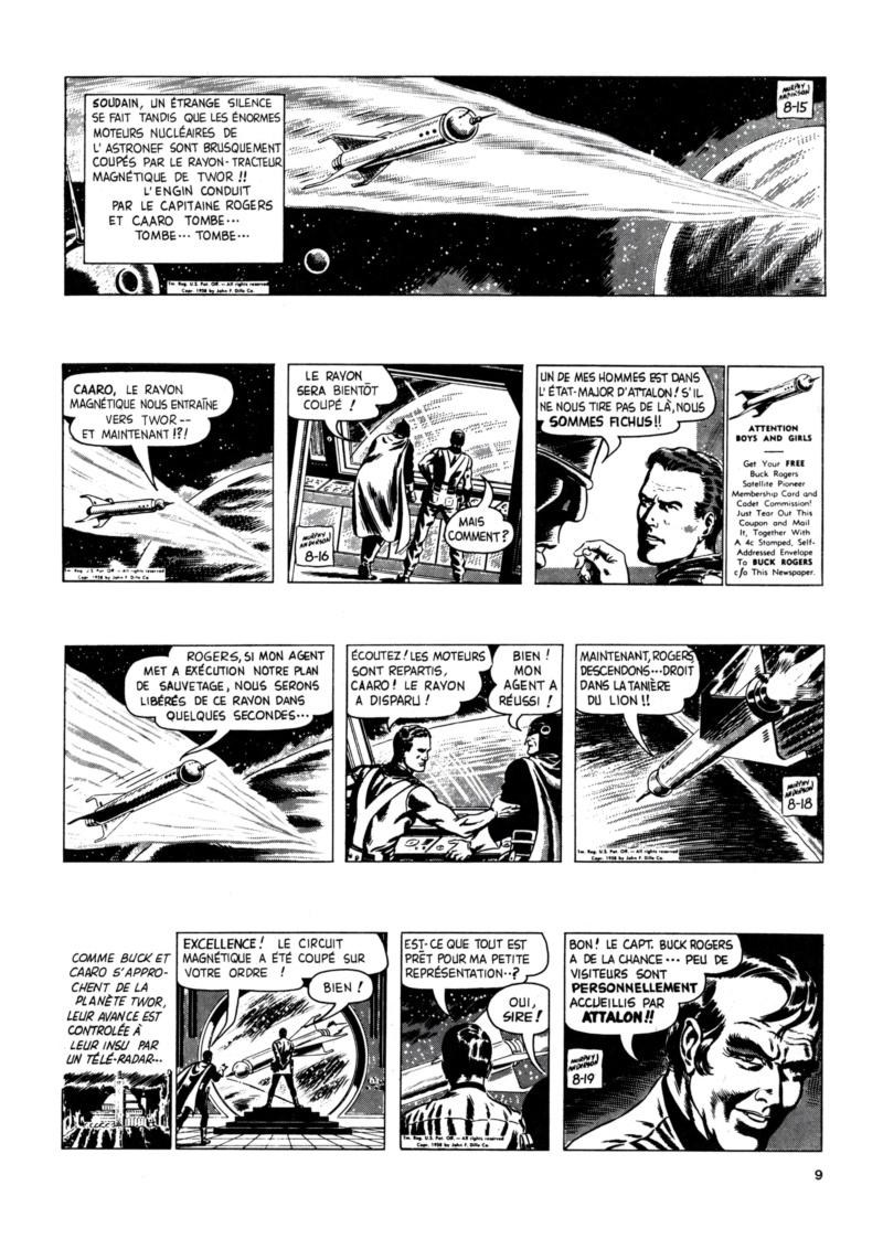 9ème Art, musée de la bande dessinée par Morris et Vankeer - Page 6 0925