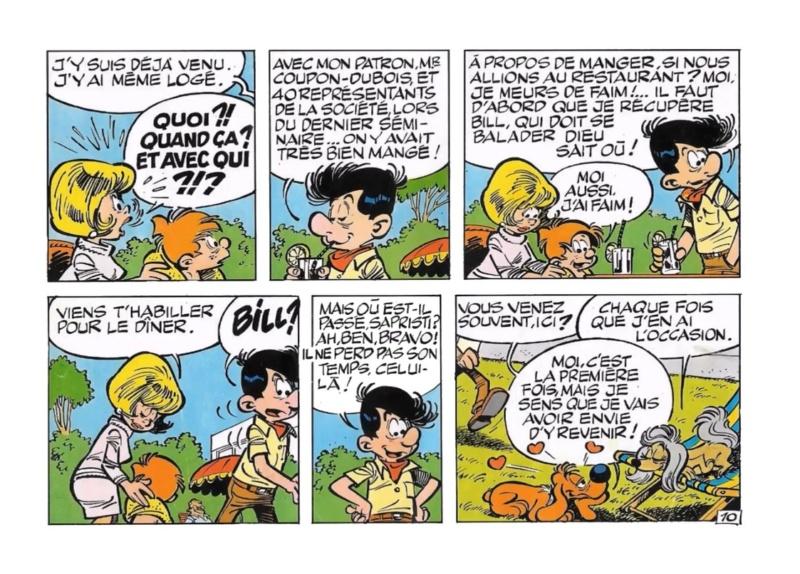 Jean Roba le dessinateur discret - Page 4 1013