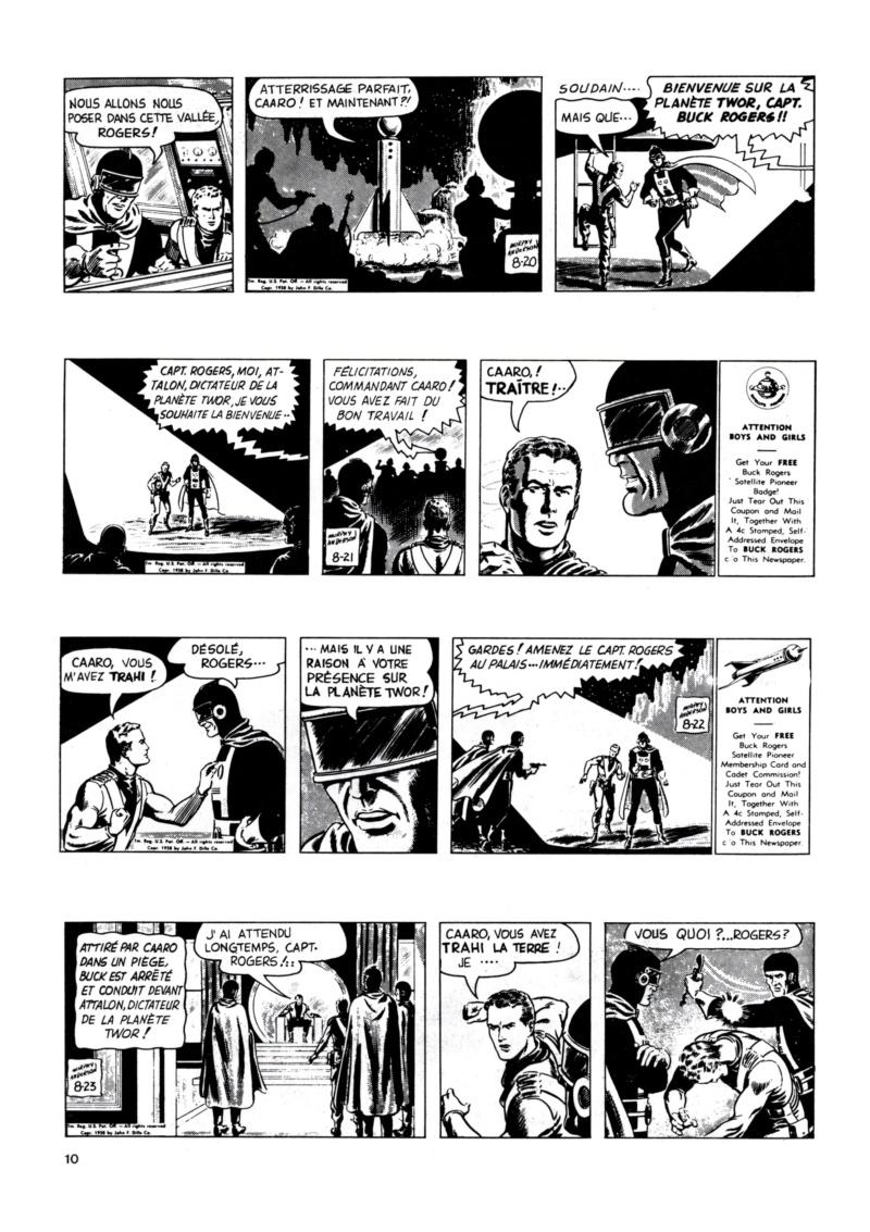9ème Art, musée de la bande dessinée par Morris et Vankeer - Page 6 1026