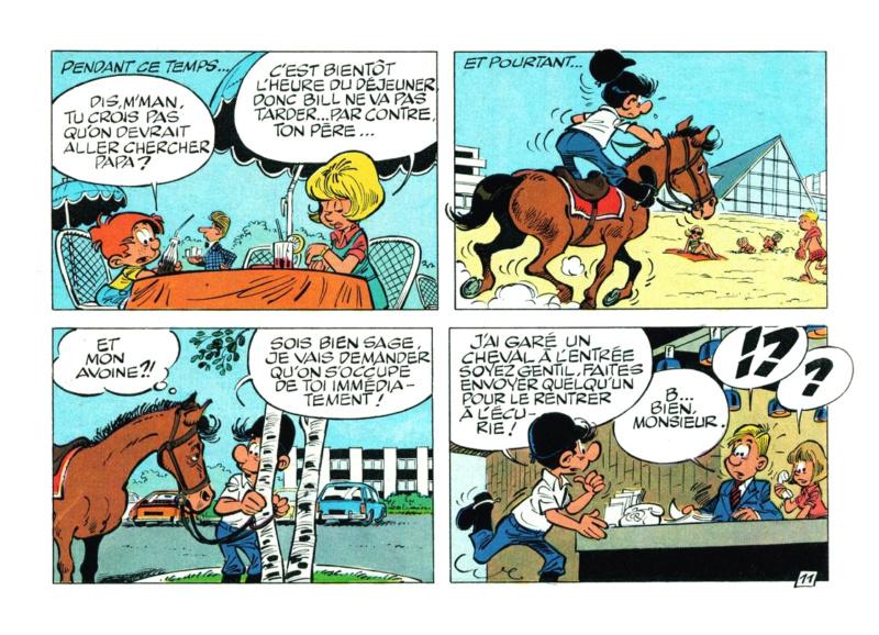 Jean Roba le dessinateur discret - Page 4 1114