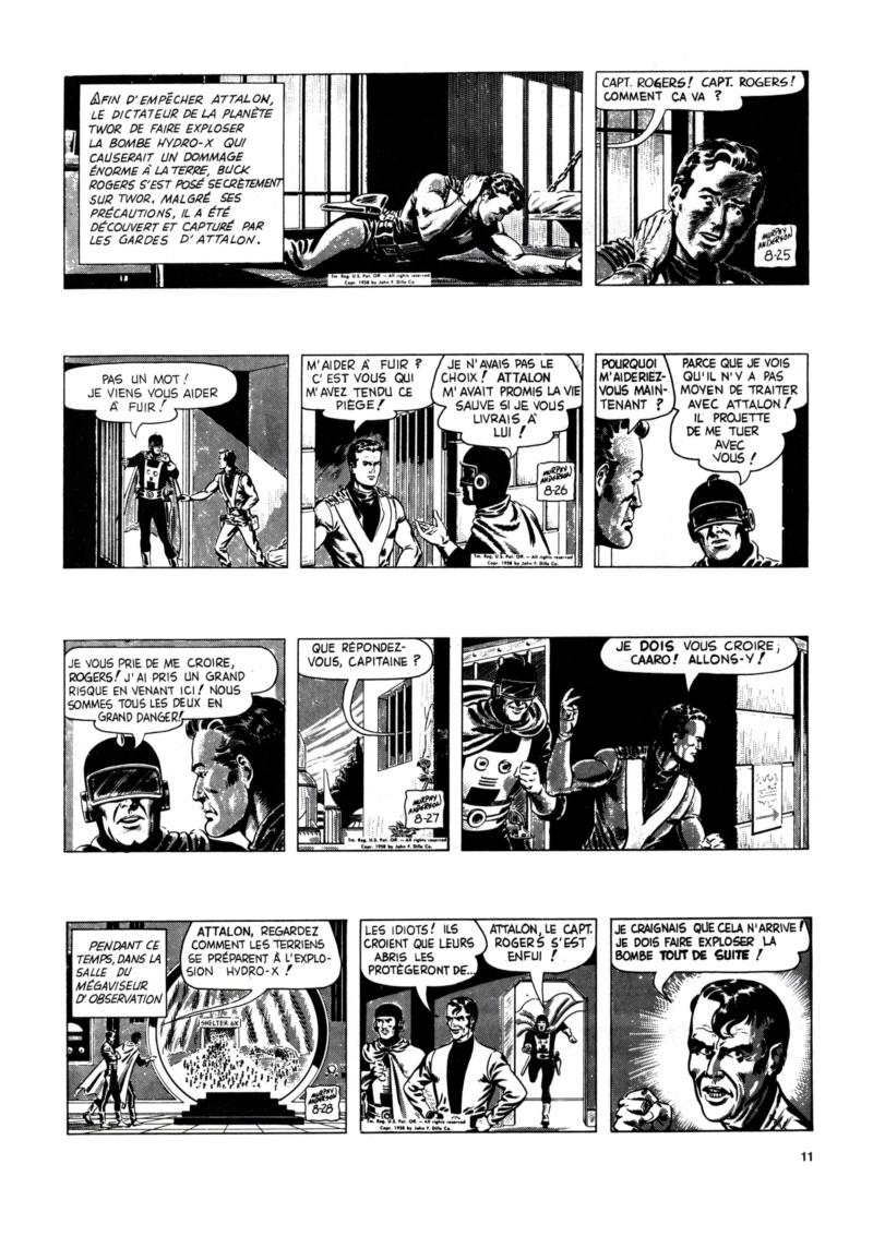 9ème Art, musée de la bande dessinée par Morris et Vankeer - Page 6 1125