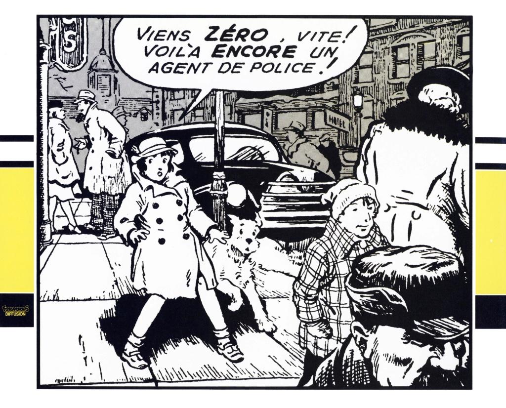 9ème Art, musée de la bande dessinée par Morris et Vankeer - Page 10 11310