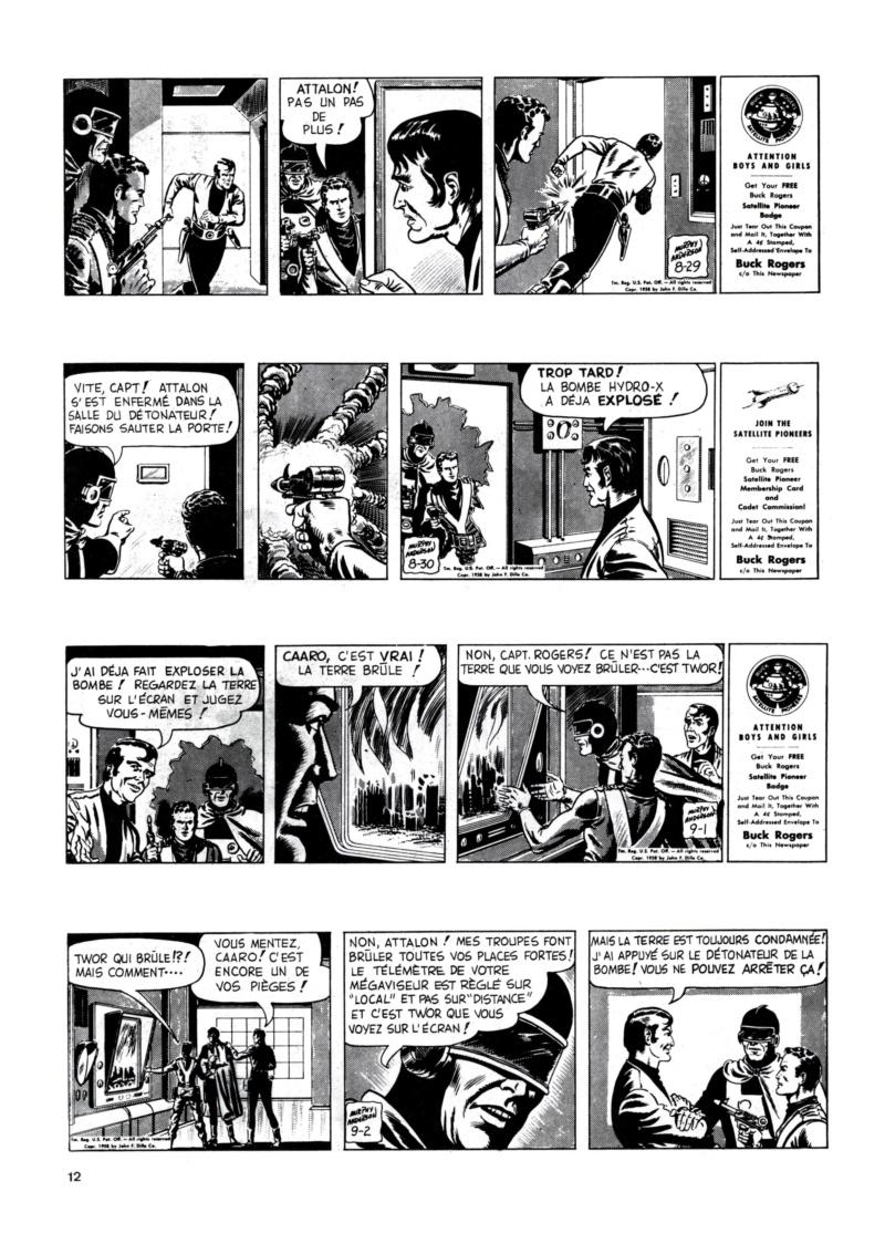 9ème Art, musée de la bande dessinée par Morris et Vankeer - Page 6 1225