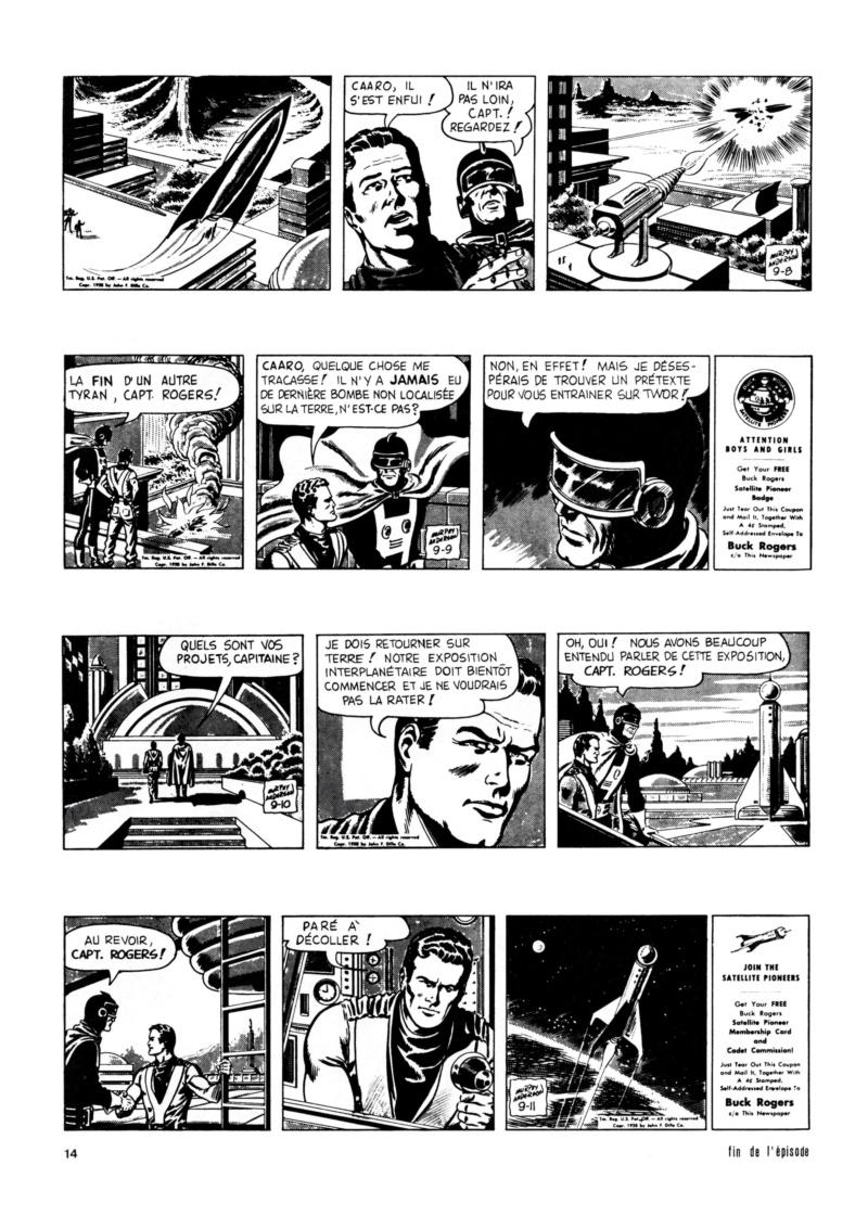 9ème Art, musée de la bande dessinée par Morris et Vankeer - Page 6 1423