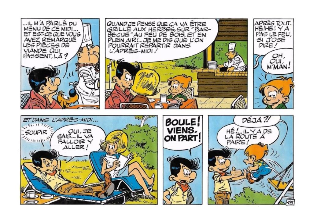 Jean Roba le dessinateur discret - Page 4 1512