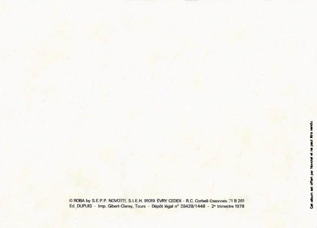 Jean Roba le dessinateur discret - Page 4 17_cou10