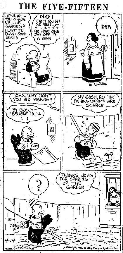 9ème Art, musée de la bande dessinée par Morris et Vankeer - Page 18 1921-010
