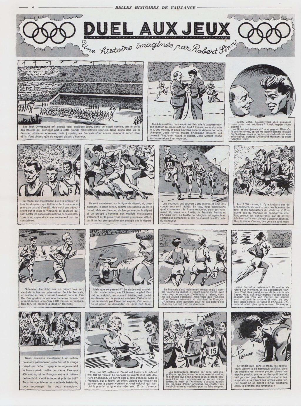 Les cases sportives de René PELLOS et autres séries toutes aussi remarquables - Page 4 1954_319