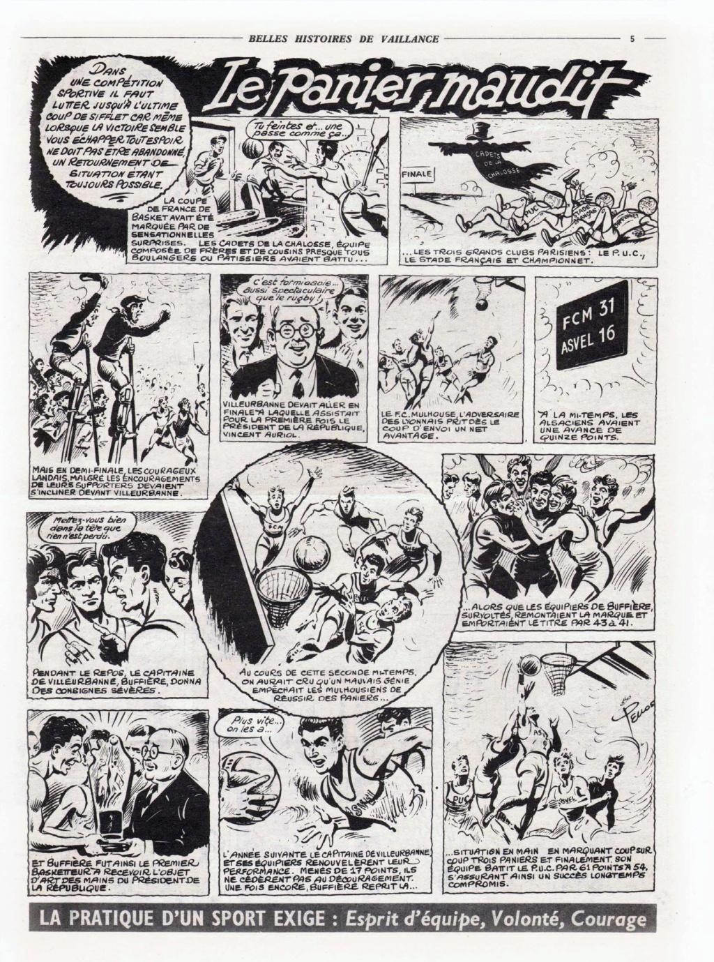 Les cases sportives de René PELLOS et autres séries toutes aussi remarquables - Page 4 1954_421