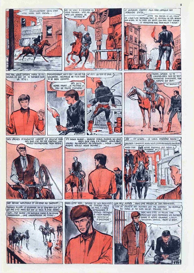 Jean Giraud et Blueberry - Page 34 1957_410