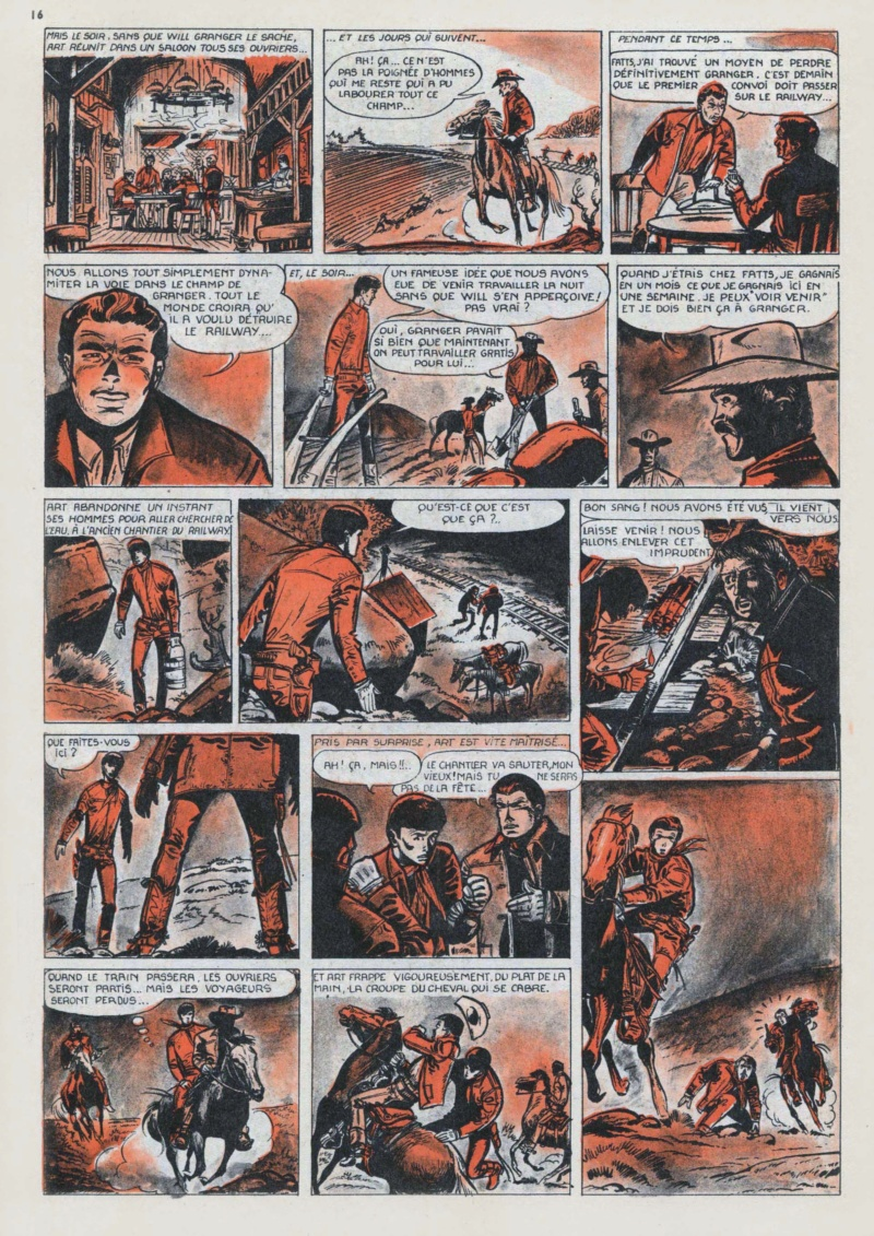 Jean Giraud et Blueberry - Page 34 1958_111