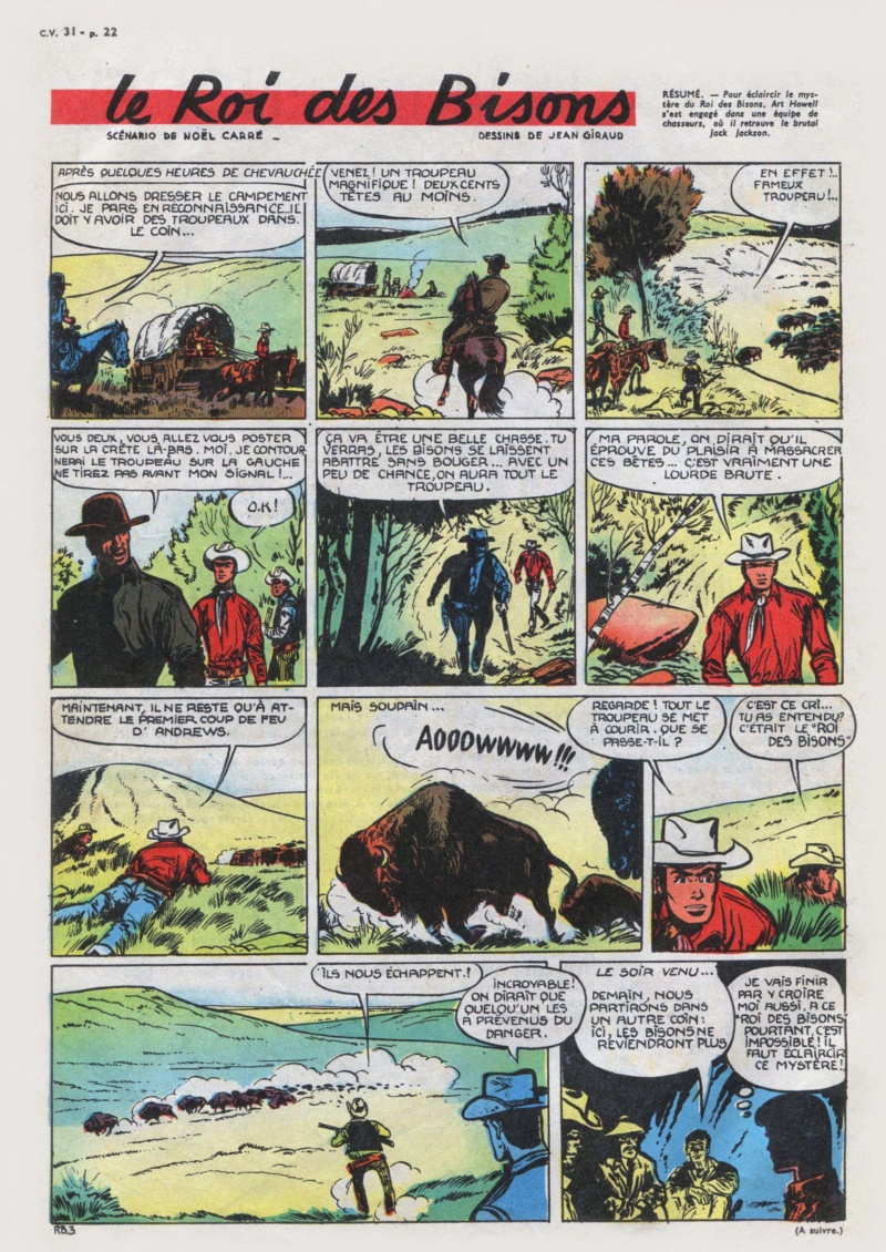 Jean Giraud et Blueberry - Page 34 1958_312