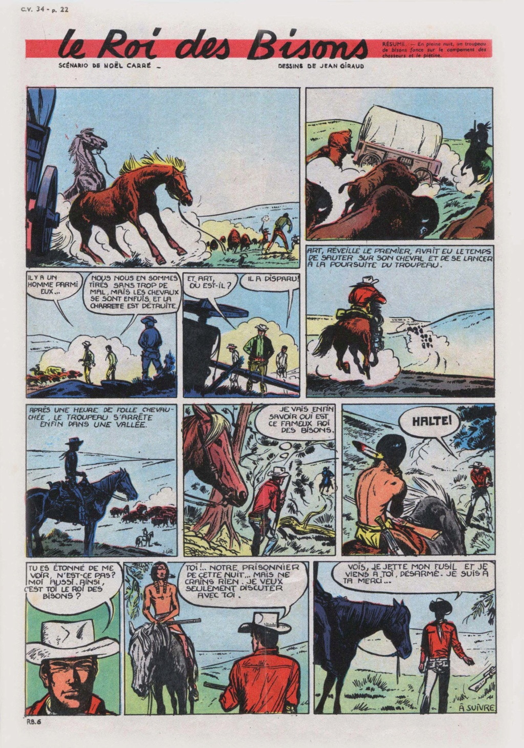 Jean Giraud et Blueberry - Page 34 1958_315