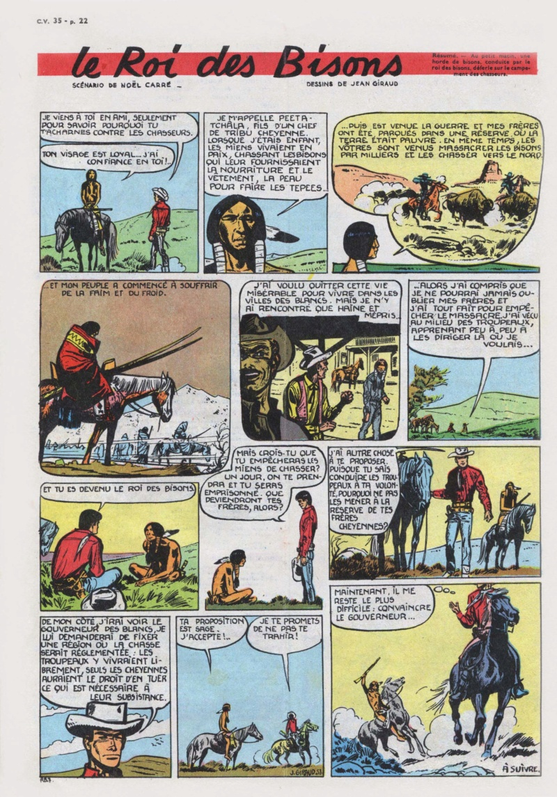 Jean Giraud et Blueberry - Page 34 1958_316