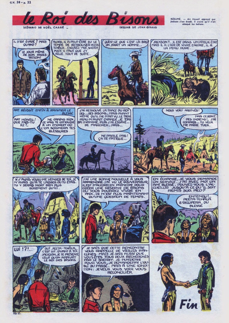 Jean Giraud et Blueberry - Page 34 1958_320