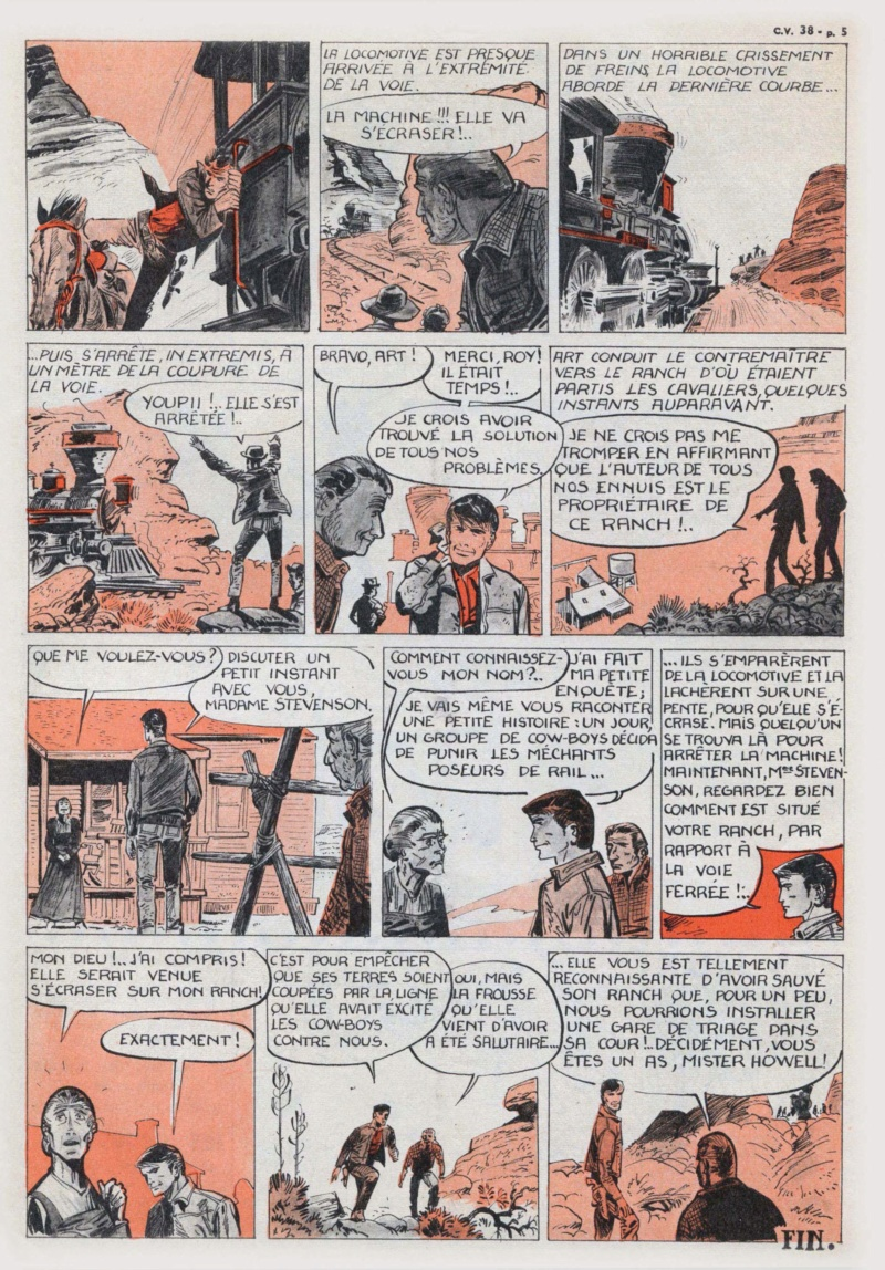 Jean Giraud et Blueberry - Page 34 1959_310