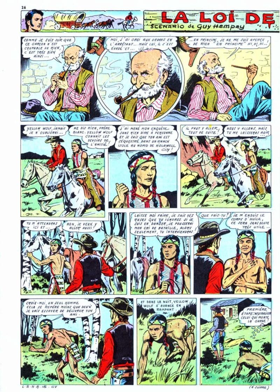 Robert RIGOT  - Page 5 1962_225