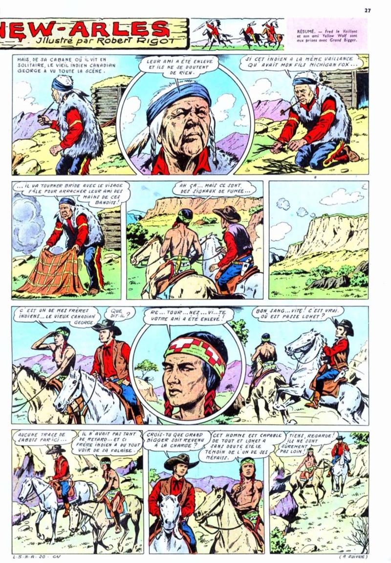 Robert RIGOT  - Page 5 1962_229