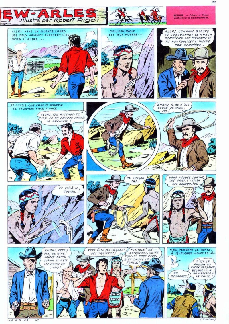 Robert RIGOT  - Page 5 1962_311