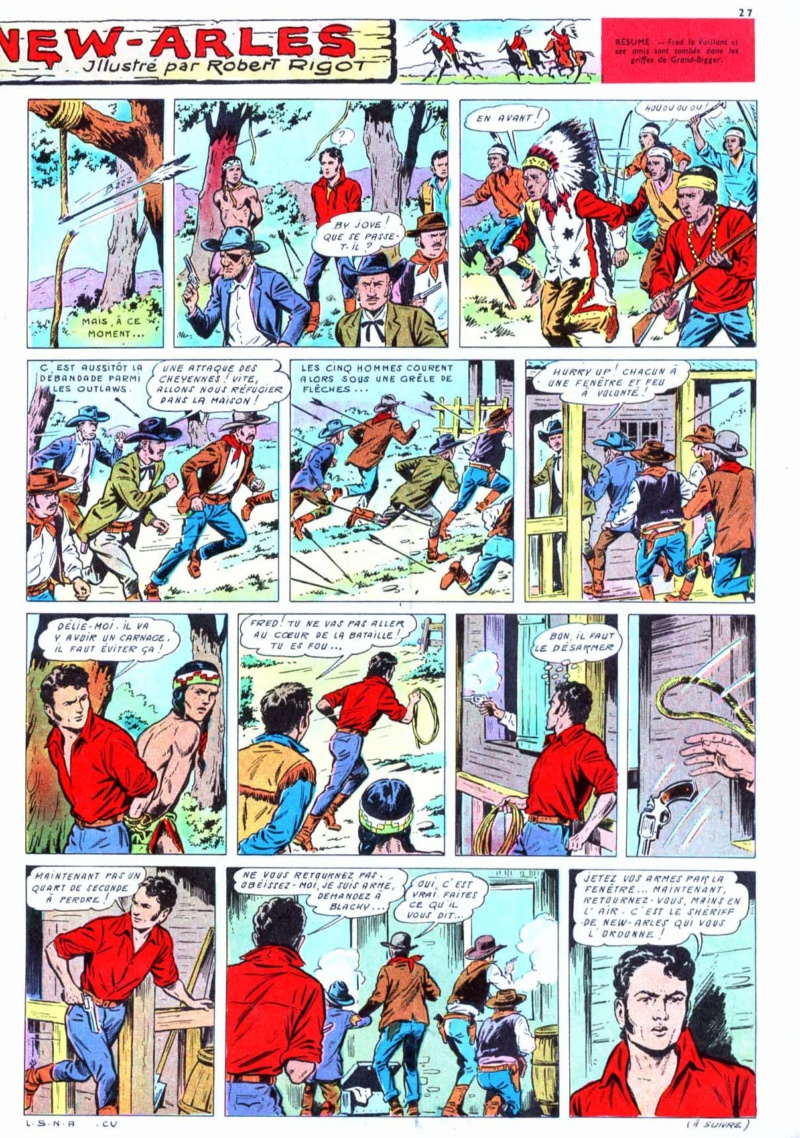 Robert RIGOT  - Page 5 1962_313