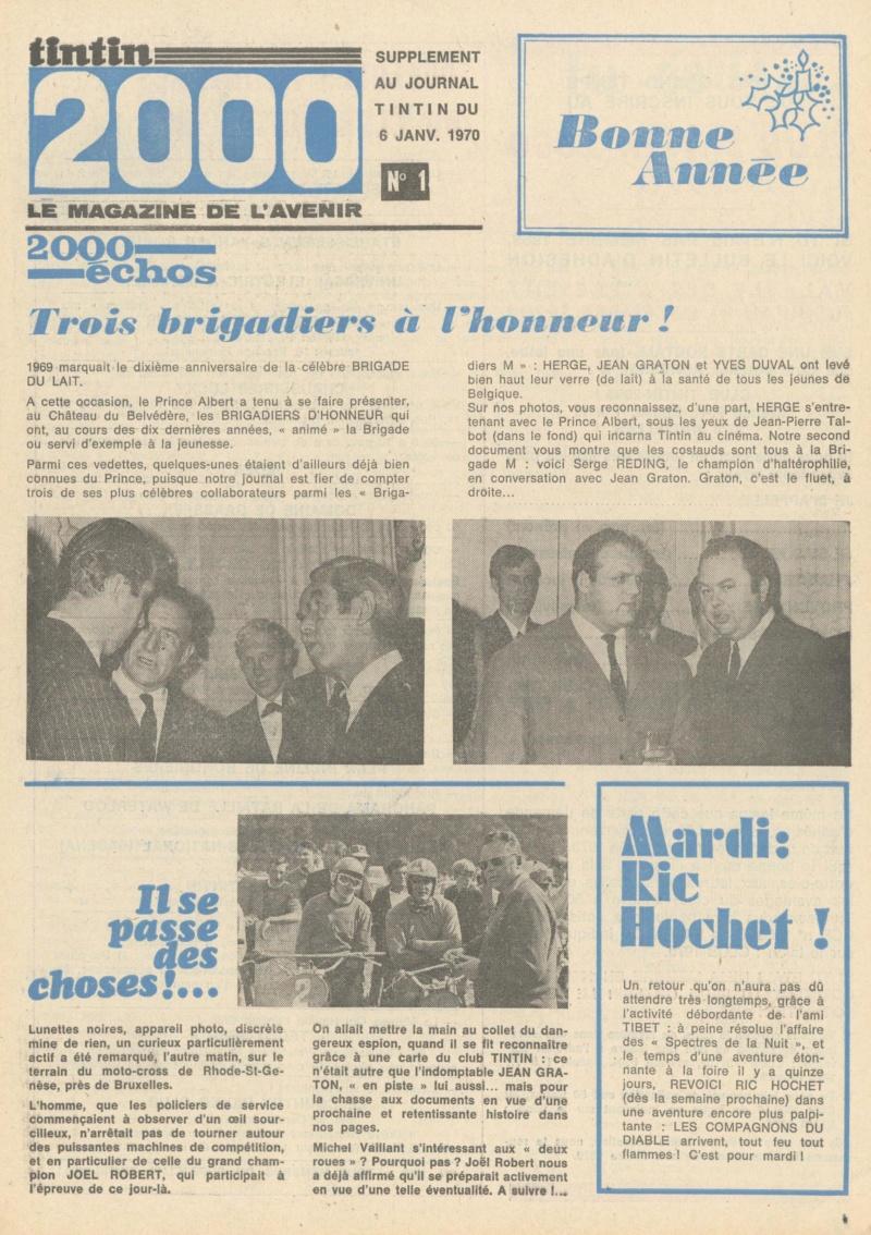 Jean Graton ou la noblesse de l'ouvrier - Page 13 1970-013