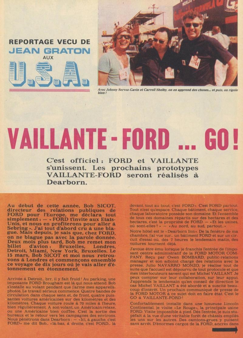 Jean Graton ou la noblesse de l'ouvrier - Page 13 1970-221