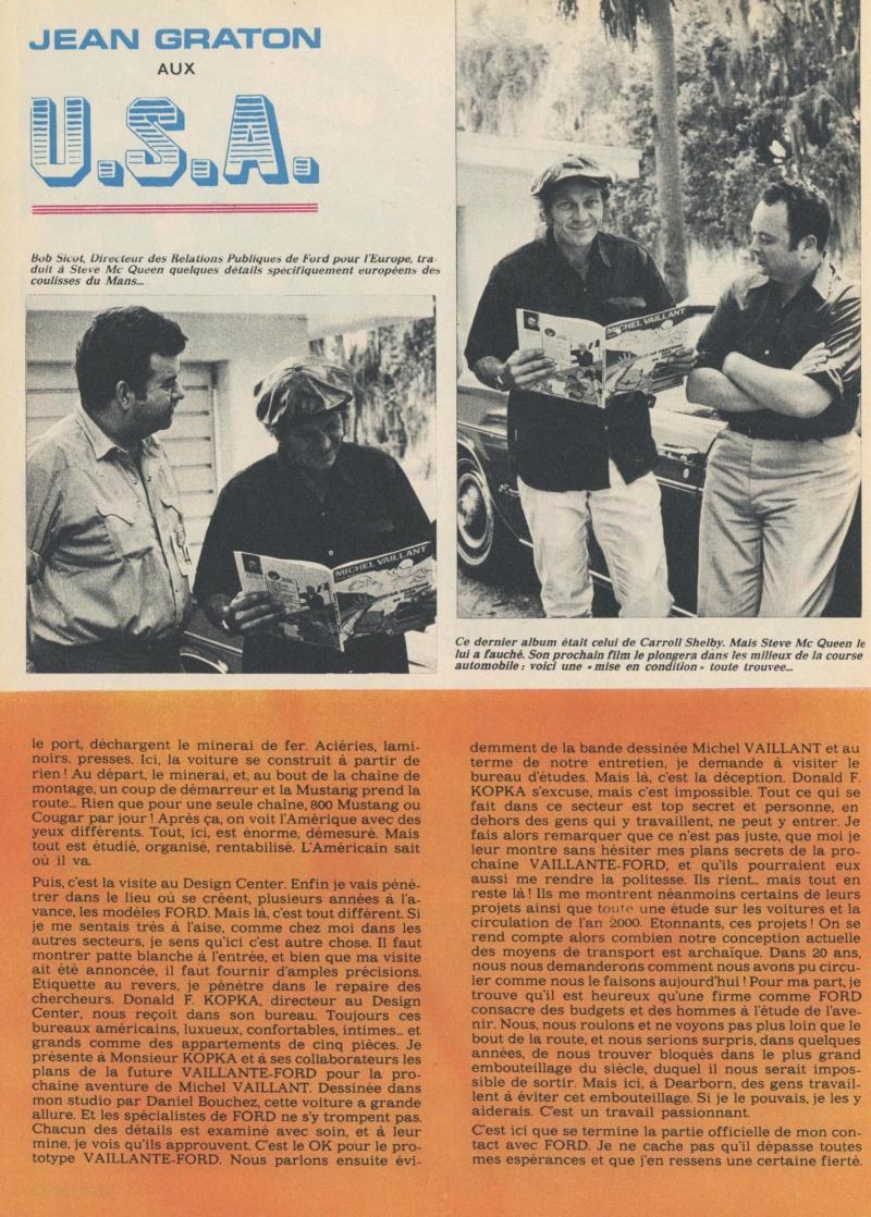 Jean Graton ou la noblesse de l'ouvrier - Page 13 1970-222