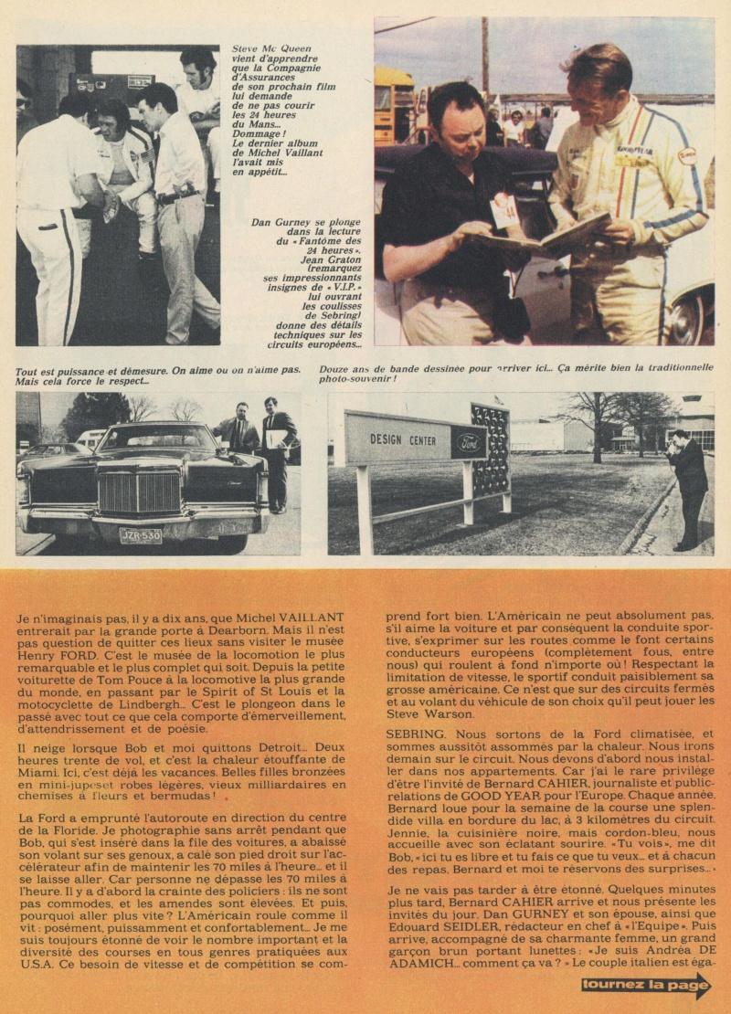 Jean Graton ou la noblesse de l'ouvrier - Page 13 1970-223