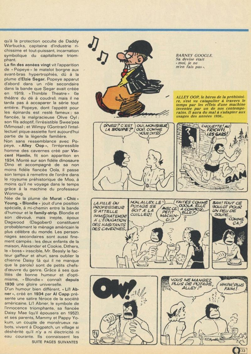 La BD, son histoire et ses maitres - Page 19 1970-329