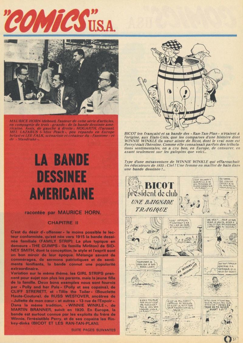 La BD, son histoire et ses maitres - Page 19 1970-330