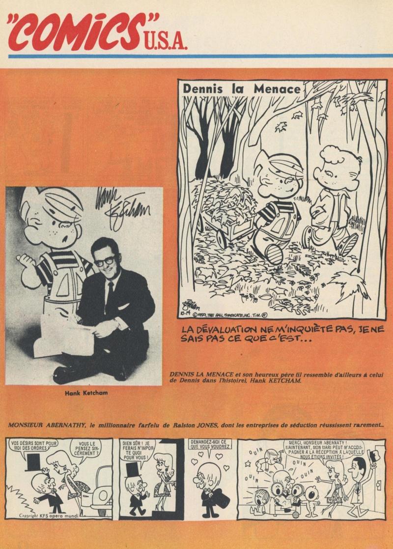 La BD, son histoire et ses maitres - Page 19 1970-351