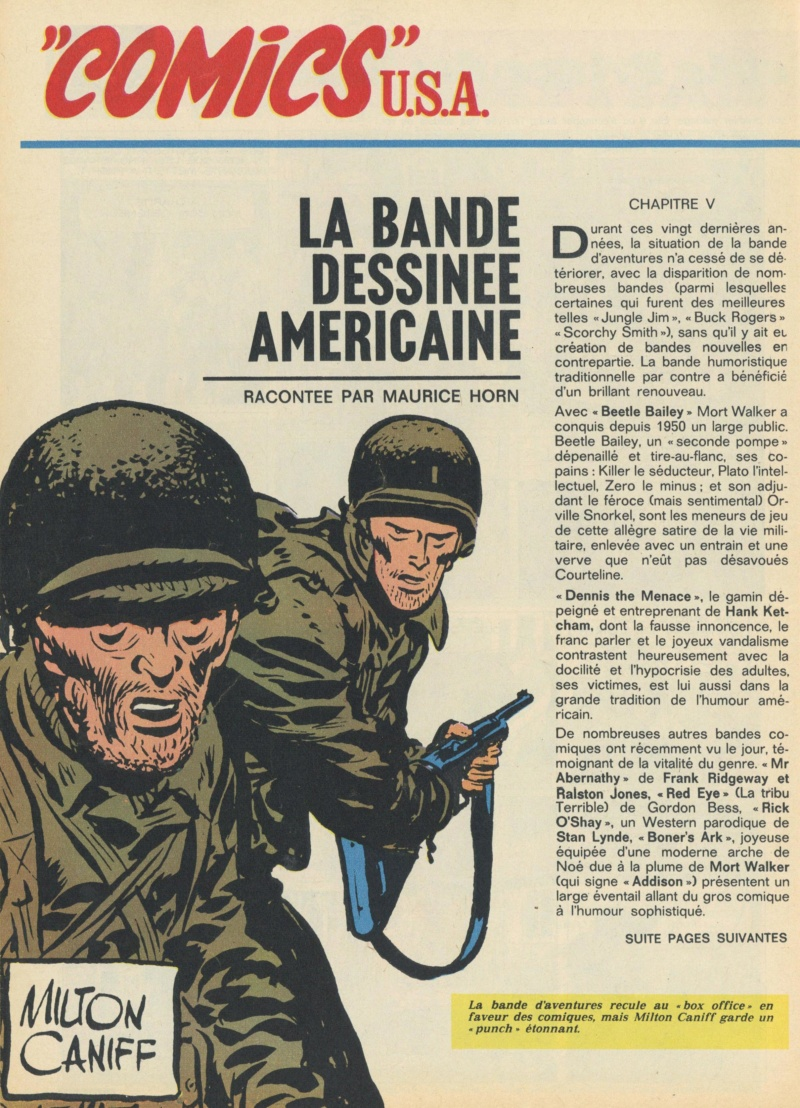 La BD, son histoire et ses maitres - Page 19 1970-352