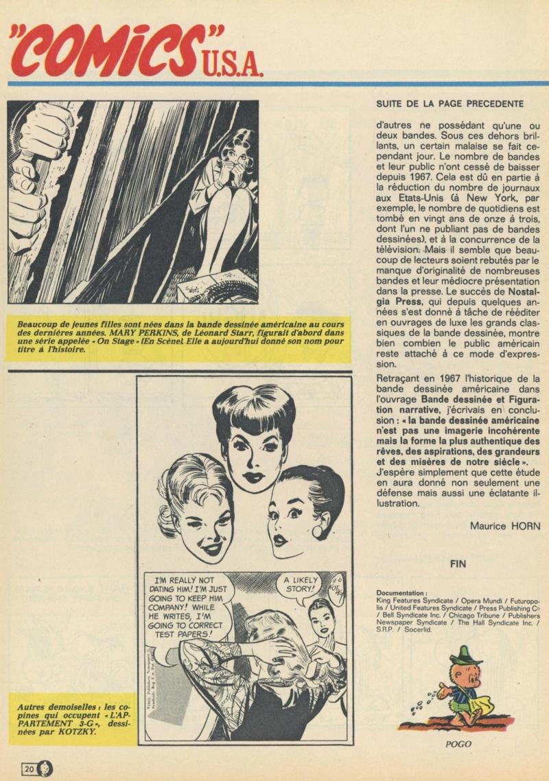 La BD, son histoire et ses maitres - Page 19 1970-354