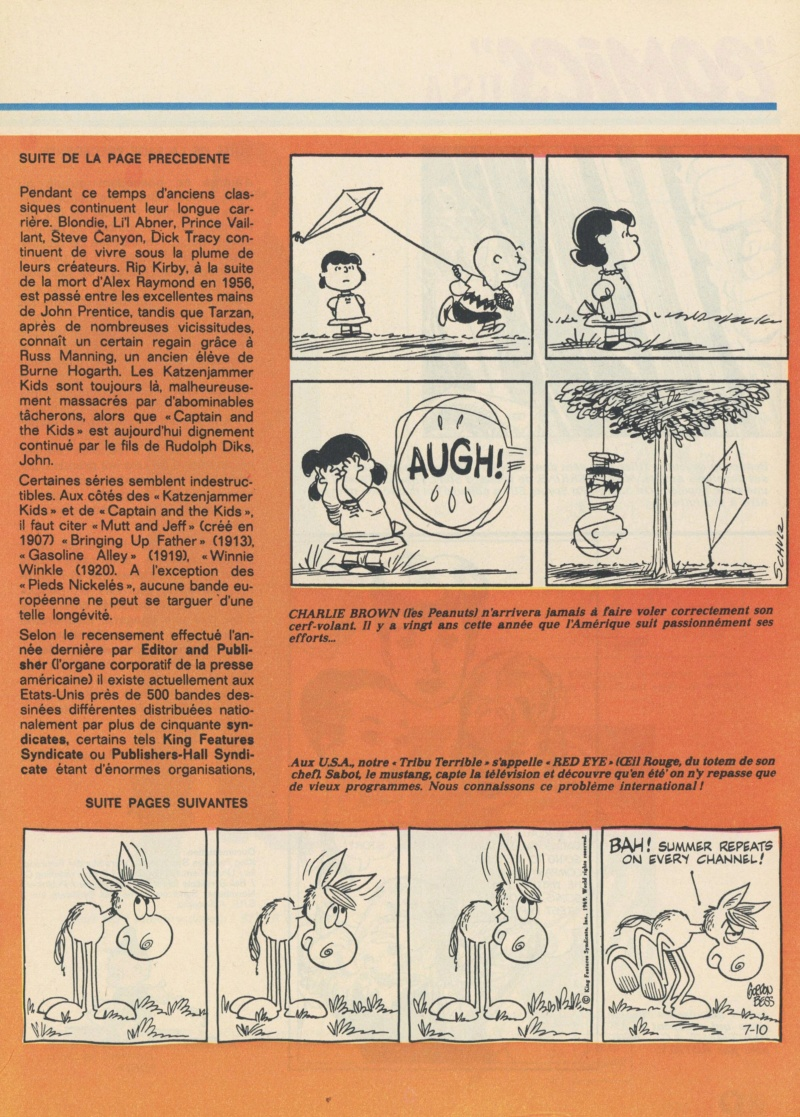 La BD, son histoire et ses maitres - Page 19 1970-355