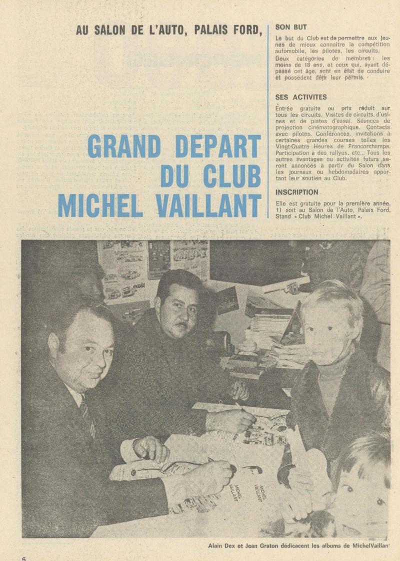 Jean Graton ou la noblesse de l'ouvrier - Page 14 1971-022