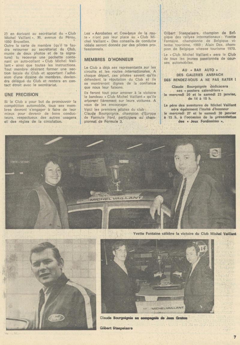 Jean Graton ou la noblesse de l'ouvrier - Page 14 1971-023
