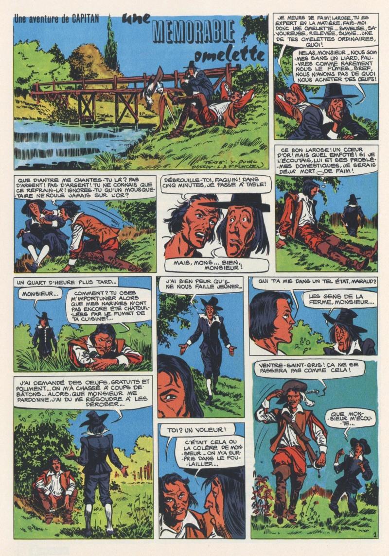 Capitan de Funcken (Fred et Liliane) - Page 2 1971-110