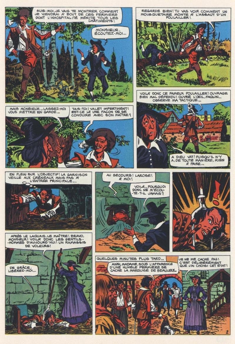 Capitan de Funcken (Fred et Liliane) - Page 2 1971-111