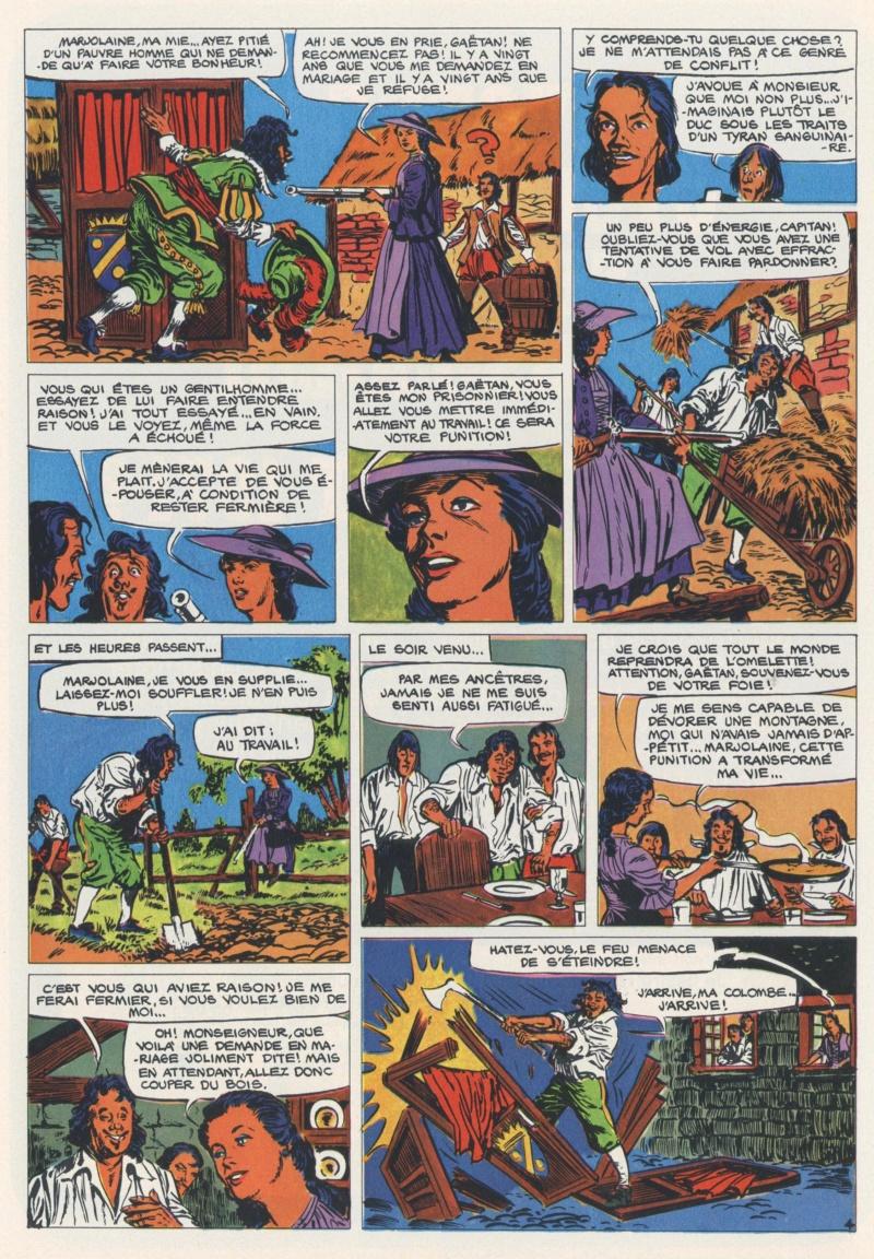 Capitan de Funcken (Fred et Liliane) - Page 2 1971-113