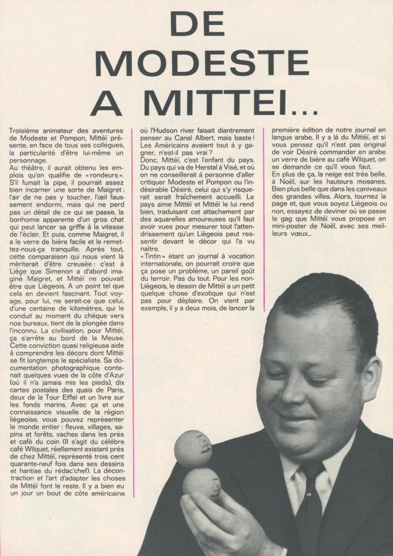Mittéï, un artiste à multiples casquettes - Page 2 1971-410