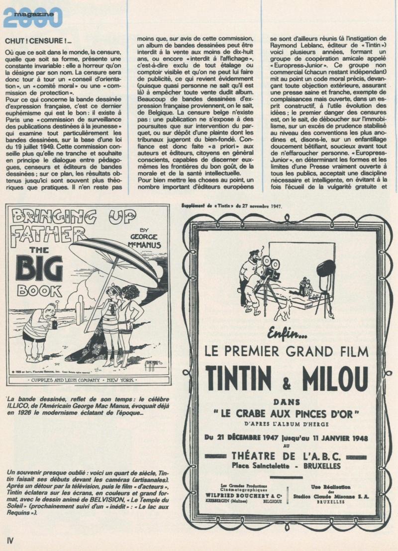 La BD, son histoire et ses maitres - Page 19 1971-416