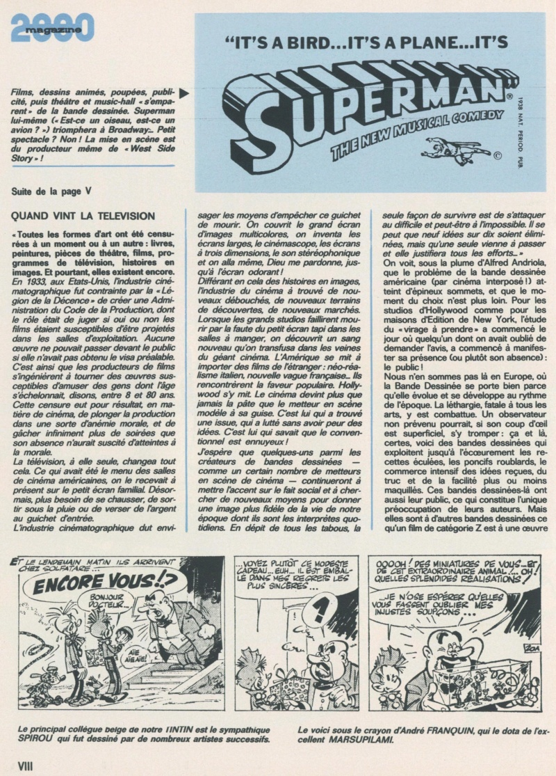 La BD, son histoire et ses maitres - Page 19 1971-418