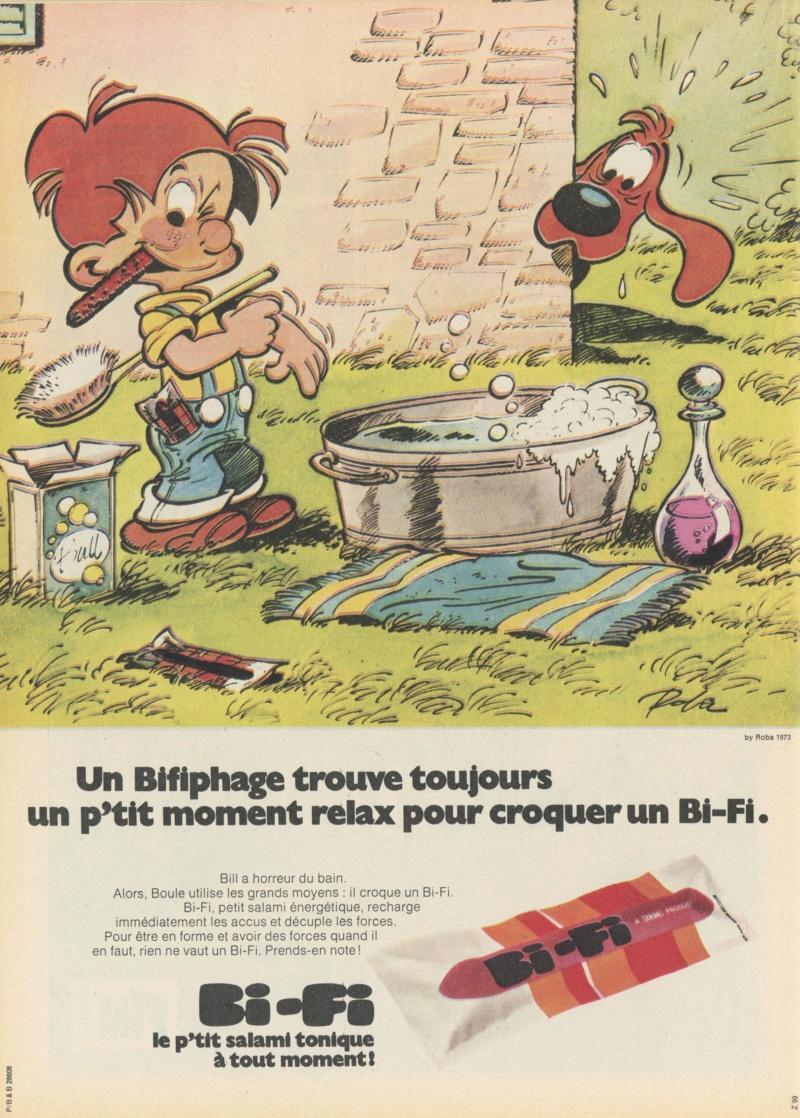 Jean Roba le dessinateur discret - Page 4 1973-510