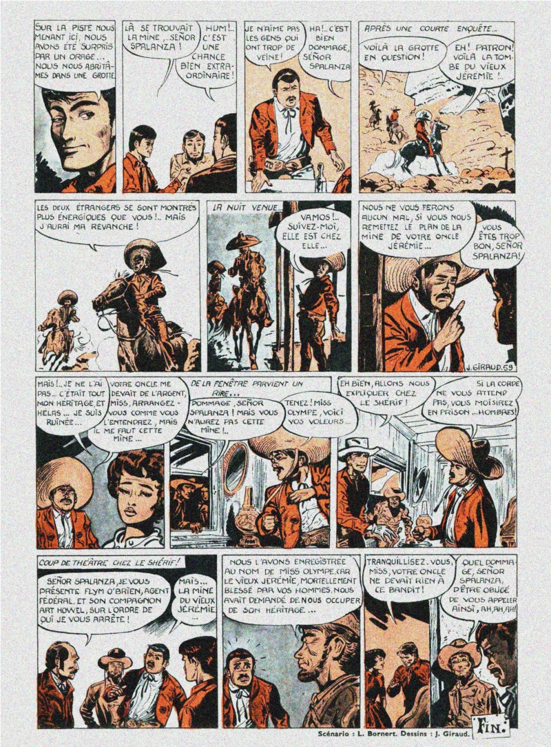 Jean Giraud et Blueberry - Page 35 4510