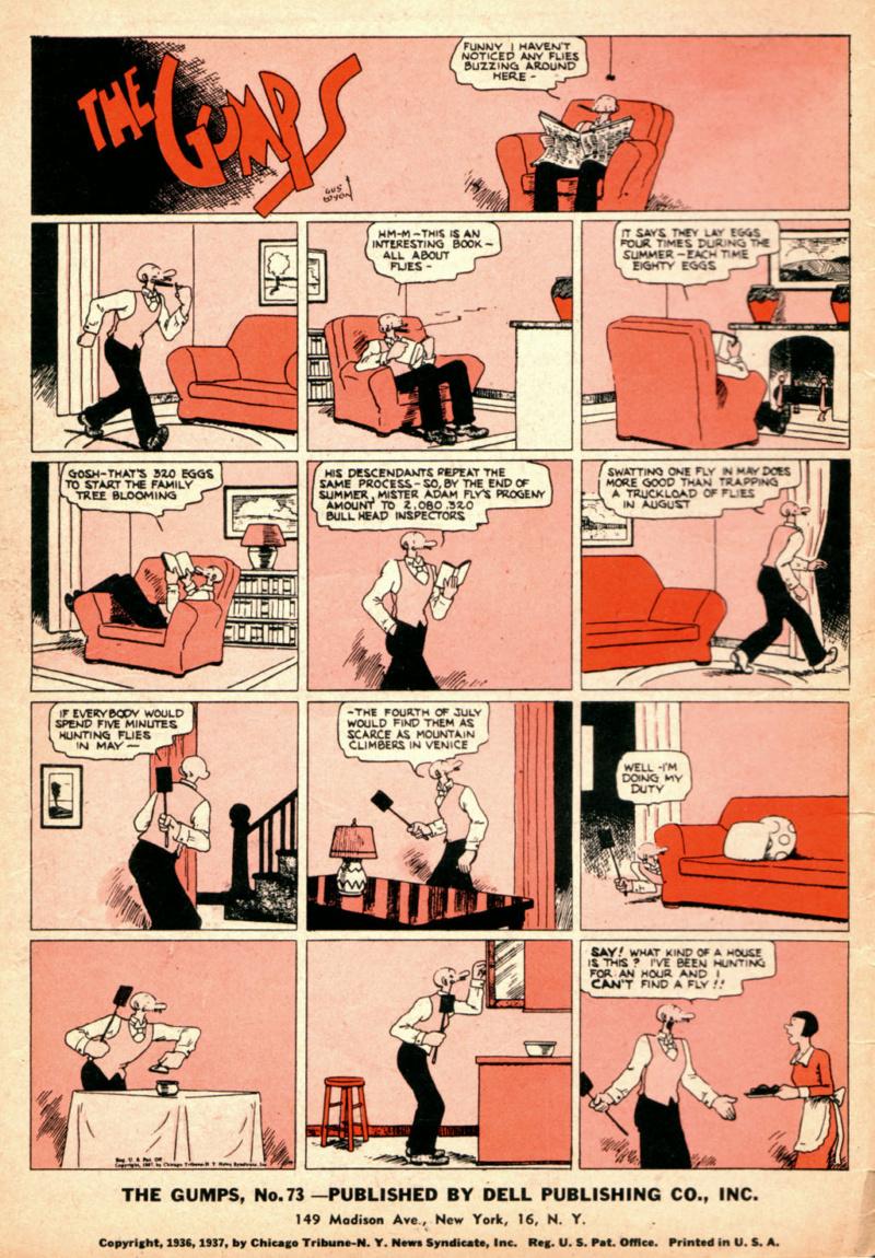 9ème Art, musée de la bande dessinée par Morris et Vankeer - Page 9 4c007310