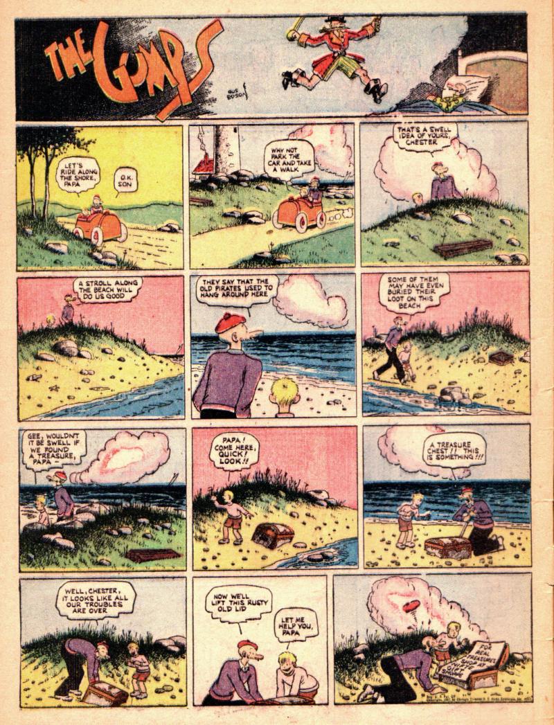 9ème Art, musée de la bande dessinée par Morris et Vankeer - Page 9 4c007313