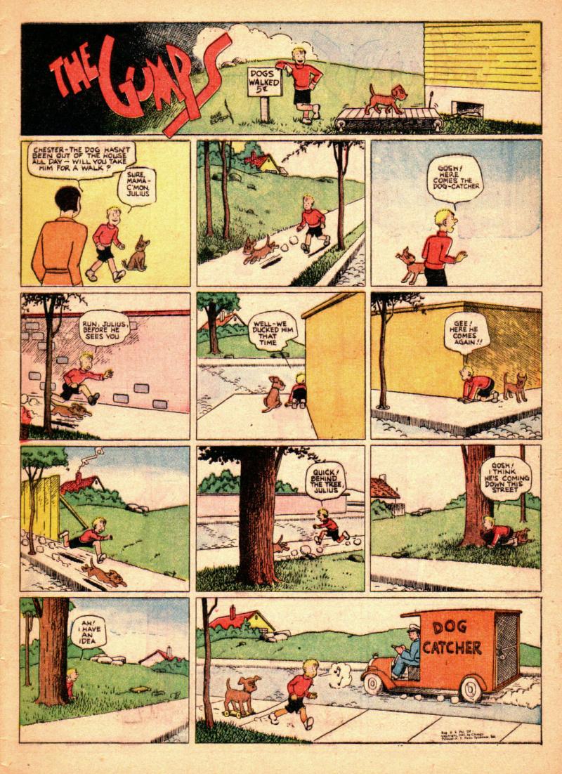 9ème Art, musée de la bande dessinée par Morris et Vankeer - Page 9 4c007314