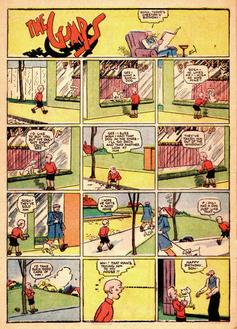 9ème Art, musée de la bande dessinée par Morris et Vankeer - Page 9 4c007315