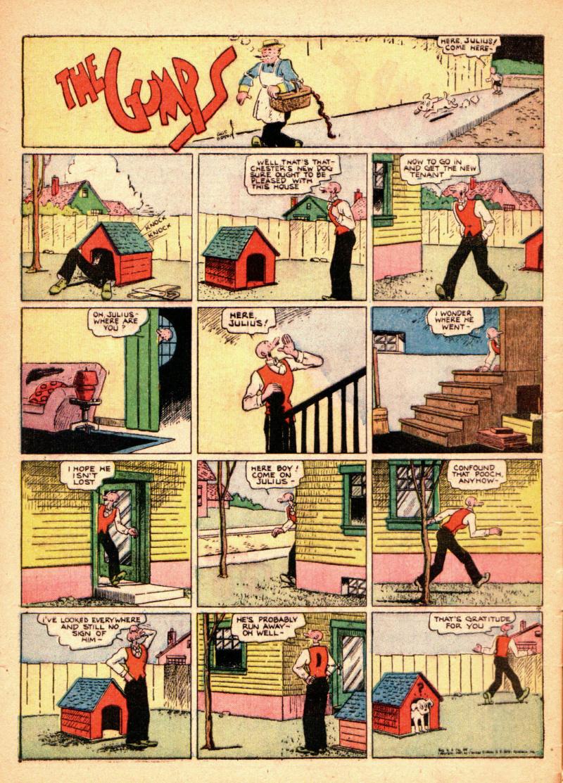 9ème Art, musée de la bande dessinée par Morris et Vankeer - Page 9 4c007317